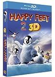 Happy Feet 2 [Combo Blu-ray 3D + Blu-ray 2D]
