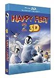 echange, troc Happy Feet 2 - Combo Blu-ray 3D active + Blu-ray 2D [Blu-ray]