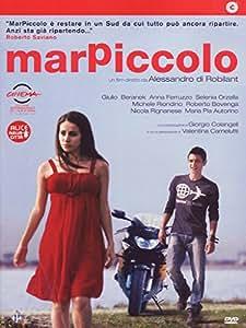 Anna Ferruzzo, Michele Riondino, Alessandro Di Robilant: Movies & TV