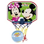 Disney Mickey Mouse, Mini Canestro da...
