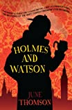 Holmes and Watson (A&B Crime S.)