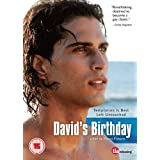 David's Birthday [DVD] [2010]by Alessandro Gassman