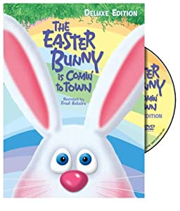Easter Bunny Is Coming To Town: Deluxe Edition by Warner Home Video