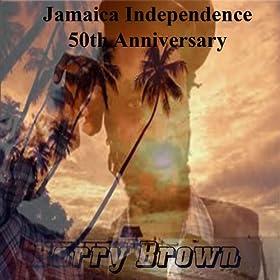 Jamaica Independence 50th Anniversary