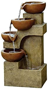 Kelkay F4660 Lorca Spills Fountain (Discontinued by Manufacturer)