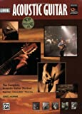 Complete Acoustic Guitar Method: Beginning Acoustic Guitar, Book and CD