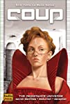 Coup Card Game The Resistance Universe