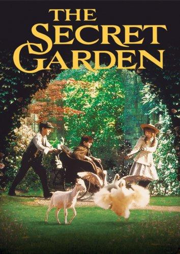 Secret Garden on Amazon Prime Instant Video UK