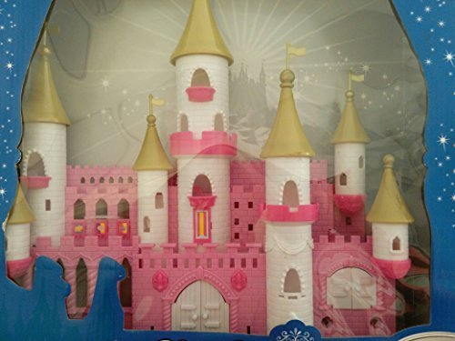 dream-castle-playset-14-pieces-by-dollar-general
