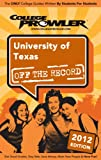 img - for University of Texas 2012 book / textbook / text book