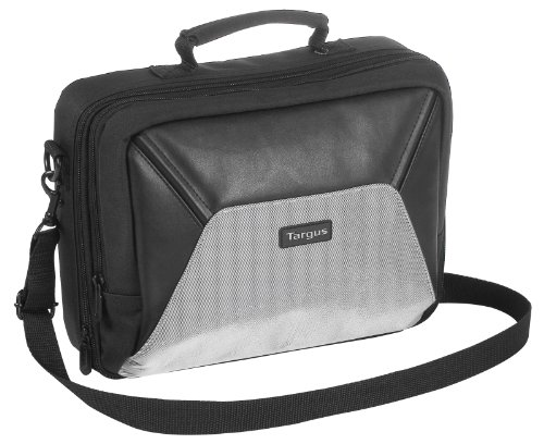 Targus Sport Clamshell Case Designed for 10.2 Inch Netbooks TNC101US (Black)