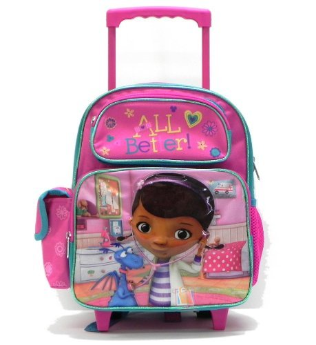 Backpack For Toddler front-649590