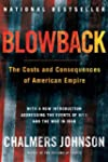 Blowback: The Costs and Consequences...