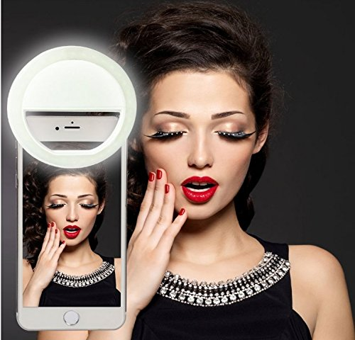 Makeup Ring And Lights: Top 5 Best Ring Light For Makeup For Sale 2016