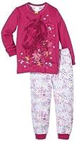 Schiesser Mädchen Zweiteiliger Schlafanzug Md Lang