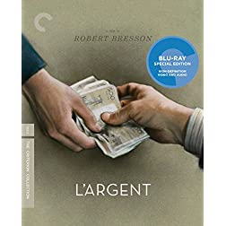 L'argent [Blu-ray]