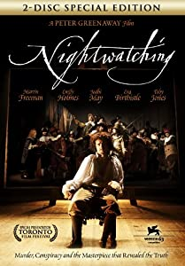 Nightwatching (Two Disc Special Edition) [Import]