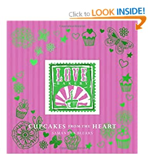 Love Bakery- Cupcakes from the Heart