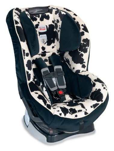 britax boulevard 70 cover set cowmooflage. Black Bedroom Furniture Sets. Home Design Ideas