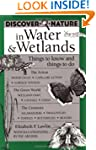 Discover Nature in Water and Wetlands