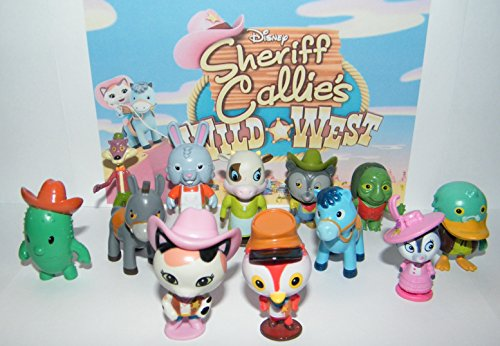 disney-sheriff-callies-wild-west-show-deluxe-figure-set-of-13-with-callie-deputy-peck-sparky-the-blu