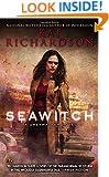 Seawitch: A Greywalker Novel