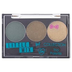 Little Mix Trio Palette Jade's Trio Palette 5g