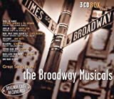 Great Songs from the Broadway Musicals [Box Set]