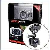 【ドラレコpack】ウェアラブルカメラ(アクションカム) AEE Magicam SD21 国内正規品 [日本語マニュアル・保証書付]
