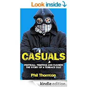 Casuals: The Story of a Terrace Cult