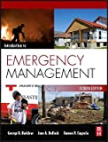 img - for Introduction to Emergency Management   [INTRO TO EMERGENCY MGMT 4/E] [Hardcover] book / textbook / text book