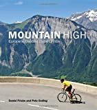 Cover of Mountain High by Daniel Friebe 0857386247