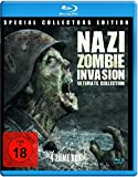 Nazi Zombie Invasion – Ultimate Collection [Blu-ray]