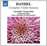 echange, troc  - Sonates Pour Violon (Intégrale)