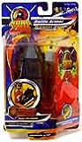 Kung Zhu Pet Ninja Warrior Armor Set Yama / Fire Chunin Hamster NOT Included!
