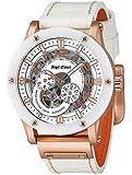 [エンジェルクローバー]ANGEL CLOVER 腕時計 エクスベンチャー ホワイト文字盤 自動巻 EVA43PWH-WH メンズ