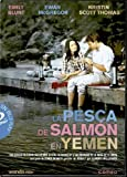 La Pesca Del Salmn En Yemen (Blu-Ray) (Non Us Format) (Region B/2)