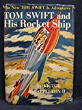img - for Tom Swift and His Rocket Ship book / textbook / text book