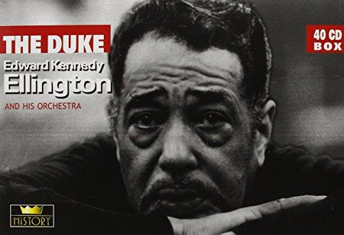 Duke Ellington - The Duke: The Complete Works, 1924-1947 - Zortam Music