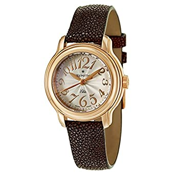 Zenith Baby Doll Star Women's Automatic Watch 18-1220-67-01-C528