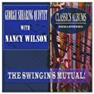 The Swingin's Mutual! (Classics Album Digitally Remastered)