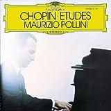 Chopin: Etudes Op 10 & Op 25