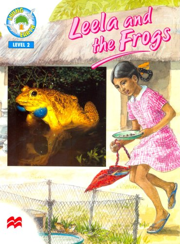 Environment Musa & the Frogs: Gr 2