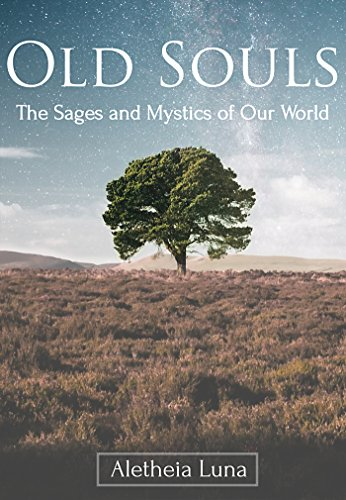 Old Souls: The Sages and Mystics of Our World (Old Sage compare prices)
