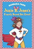 Junie B. Joness Fourth Boxed Set Ever! (Books 13-16)