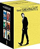 The Mentalist - Season 1-6 [DVD]