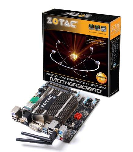 Zotac IONITX-S-E Motherboard