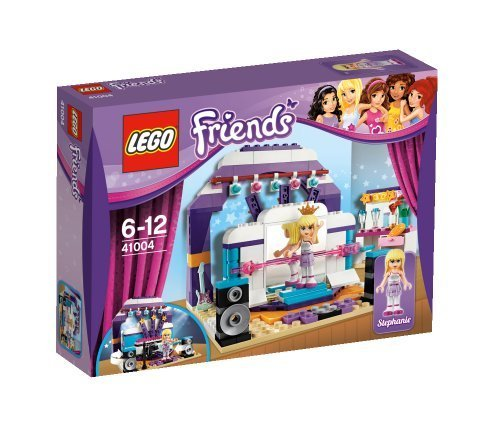 LEGO Friends 41004 Rehearsal Stage by LEGO