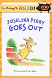 img - for Joselina Piggy Goes Out: Level 3 (I'm Going to Read) book / textbook / text book