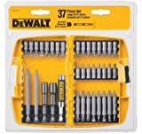 DeWalt DW2163HEX 37-Piece Fastener-Set